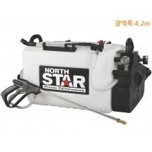 #99906 트랙터 장착용 분무기